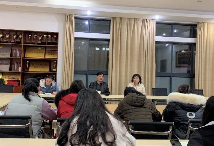 宣传思想工作讲话稿_副院长王辉参加药学院学生工作例会指导工作
